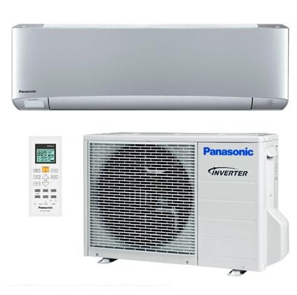 Инверторный кондиционер Panasonic CS/CU-XZ35TKEW