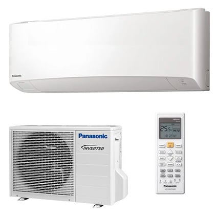 Инверторный кондиционер Panasonic CS/CU-Z50TKEW