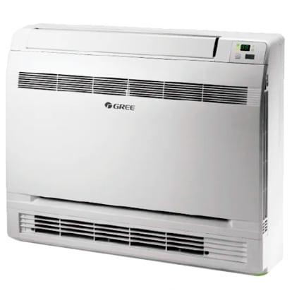 Консольный кондиционер Gree «Consol R32 wi-fi Inverter» GEH12AA-K6DNA1A