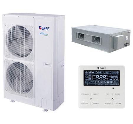 Канальный кондиционер Gree «Duct Inverter» FGR40Pd/D<2>Na-X