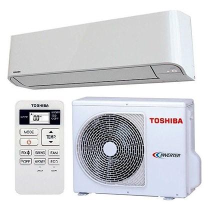 Кондиционер Toshiba RAS-07BAVG-EE/RAS-07BKVG-EE