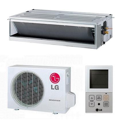 Канальный кондиционер LG UM48WC/UU49WC