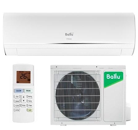 Инверторный кондиционер BALLU BSPRI-09HN1